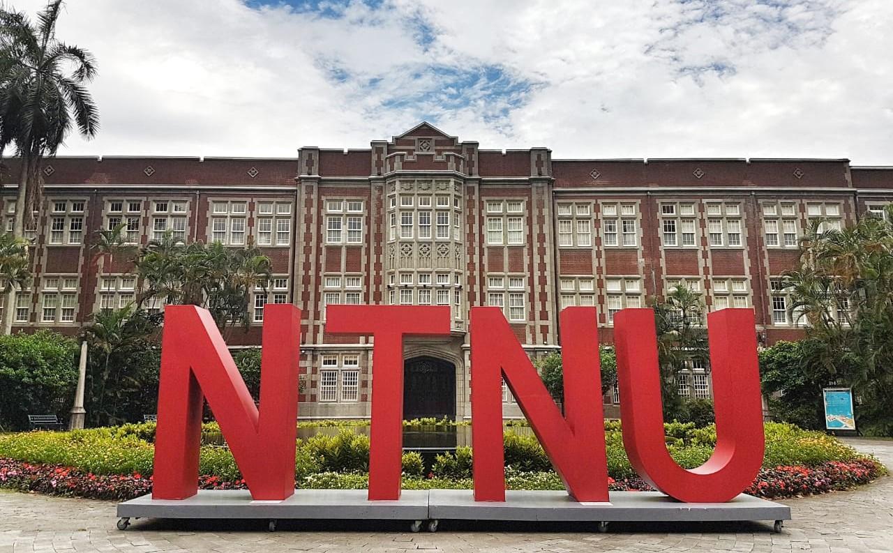 Belajar Mandarin di NTNU Taiwan
